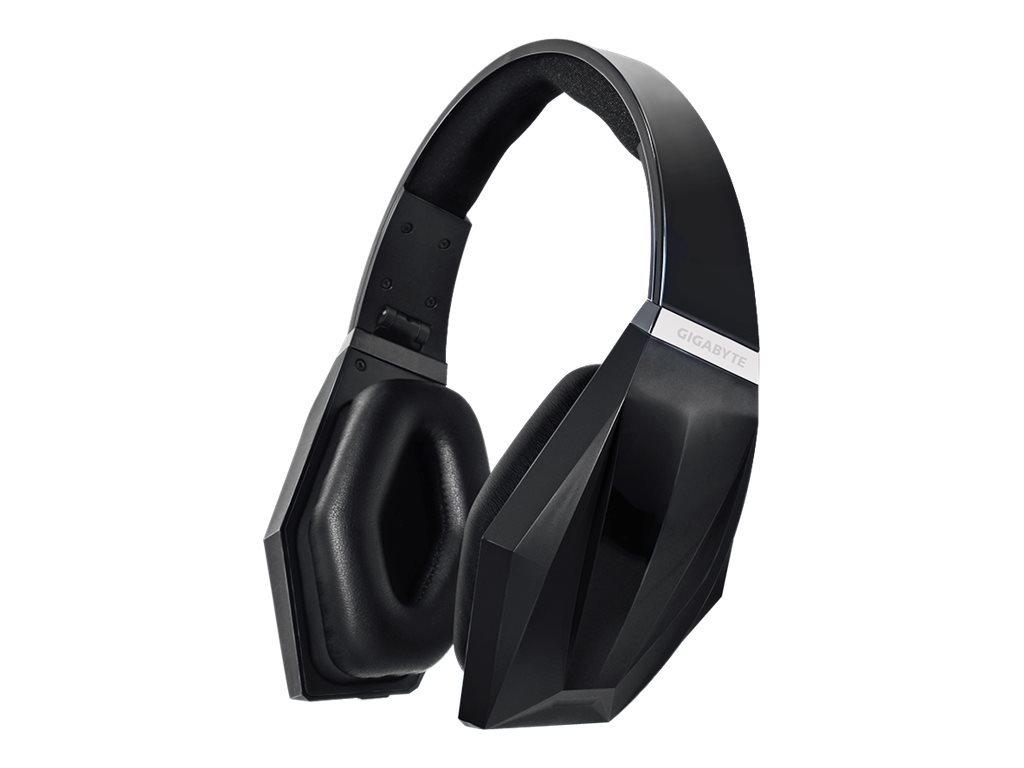 Gigabyte Force H1 - Headset - Full-Size - drahtlos - Bluetooth