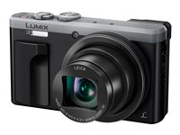 Panasonic Lumix DMC-TZ81 - Digitalkamera