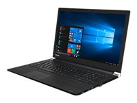 Toshiba Satellite Pro A50-E-115 - Intel® Core™ i5-8250U Processor / 1.6 GHz