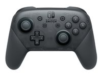 NINTENDO Pro Controller Gamepad Nintendo Switch Sort