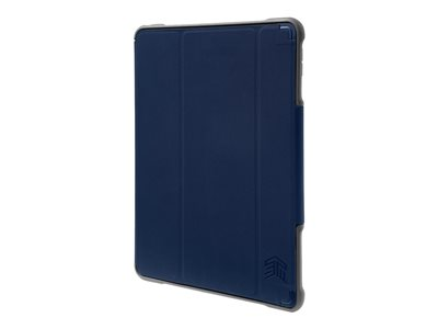 STM dux plus Back cover for tablet polycarbonate, thermoplastic polyurethane (TPU)
