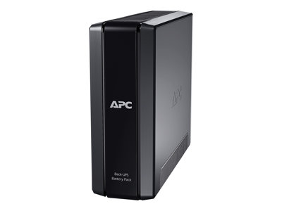 APC Back-UPS Pro Battery Pack 24V - battery enclosure - lead acid