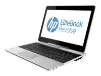 HP EliteBook Revolve 810 G2 Tablet - Konvertierbar