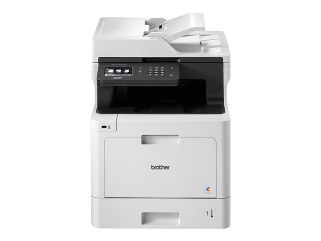 Image of Brother DCP-L8410CDW - multifunction printer - colour