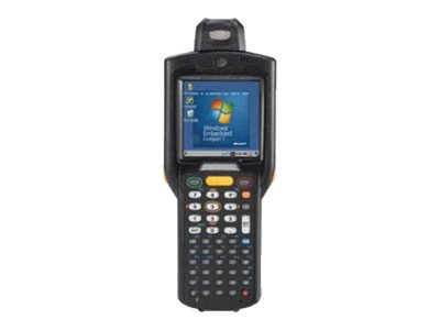 """Zebra MC3200 Standard - data collection terminal - Win Embedded Compact 7 - 2 GB - 3"""""""