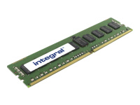 Integral - DDR4 - 8 GB - DIMM 288-pin - 2133 MHz / PC4-17000 - CL15 - 1.2 V - registered - ECC