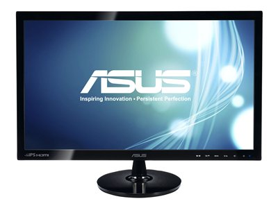 ASUS VS239H-P LED monitor 23INCH 1920 x 1080 Full HD (1080p) IPS 250 cd/m² 5 ms