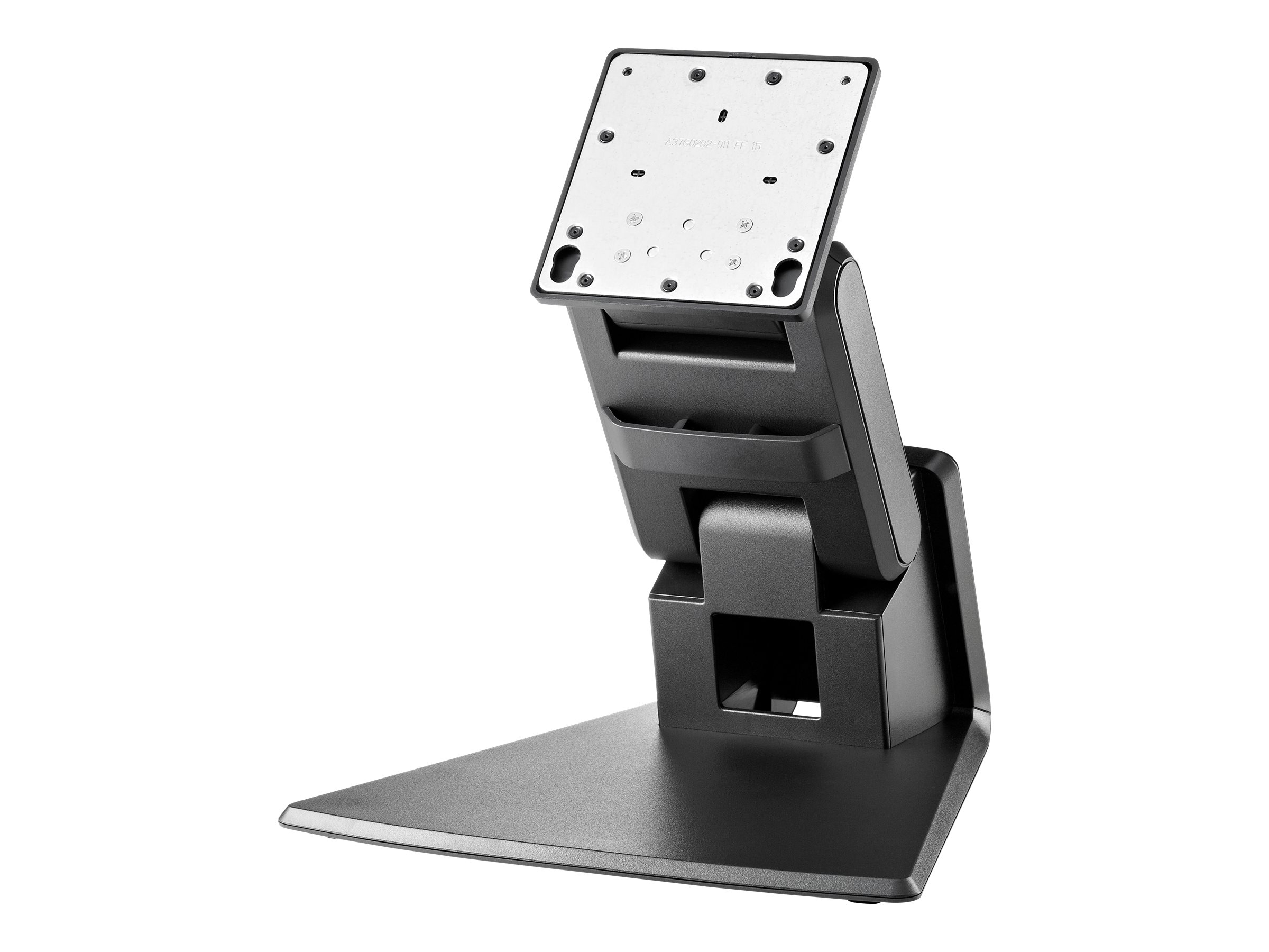 HP Adjustable Touch Monitor Stand - mounting kit