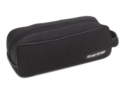 Fujitsu ScanSnap Carrying Case - Sacoche souple - pour ScanSnap S1300i, S1300i Deluxe, S300