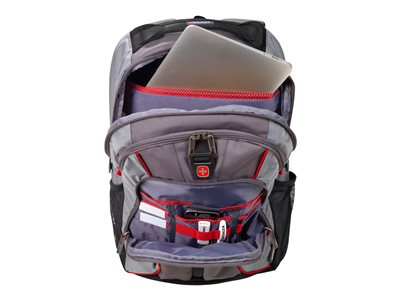 Wenger Lycus Notebook carrying backpack 16INCH alloy