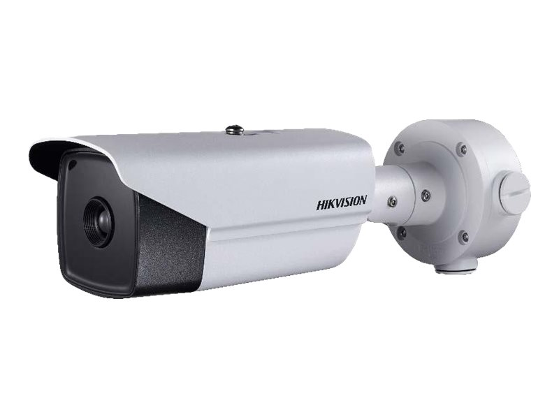 Hikvision DS-2TD2136-35 - thermal network camera