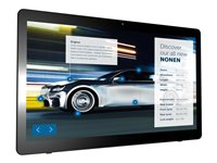 Philips Signage Solutions 24BDL4151T 24INCH Class (23.6INCH viewable) LED display digital signage