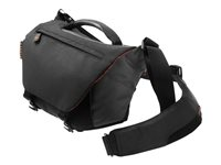 Everki APERTURE Shoulder bag for camera and lenses black
