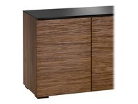 Salamander Denver D1/337AM1 Cabinet unit for peripheral equipment medium walnut