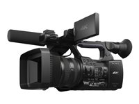 Sony XDCAM PXW-Z100 Camcorder 4K 18.9 MP 20x optical zoom flash card