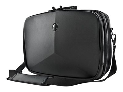Mobile Edge Alienware Vindicator Checkpoint Friendly 17.3INCH Briefcase Notebook carrying case