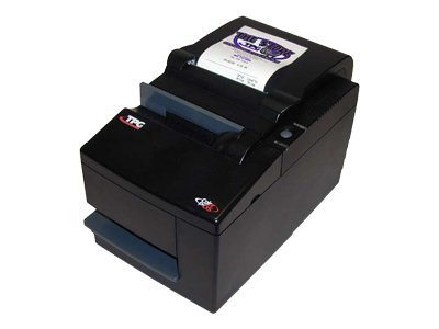 TPG A776 Receipt printer direct thermal / dot-matrix Roll (3.15 in) USB, serial bla