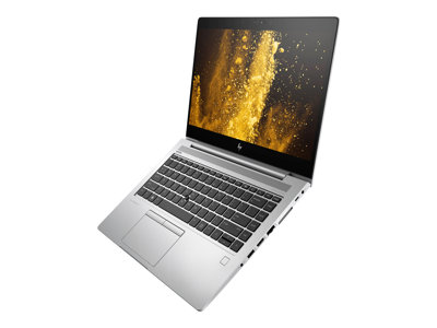 HP EliteBook 14' I5-8250U 8GB 256GB Intel UHD Graphics 620 Windows 10 Pro 64-bit