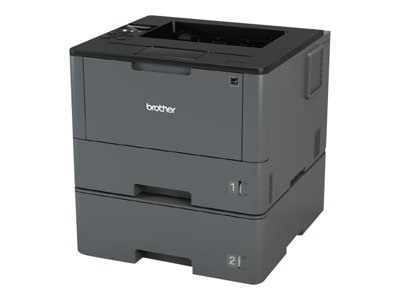 Brother HL-L5200DWT Printer monochrome Duplex laser A4/Legal 1200 x 1200 dpi