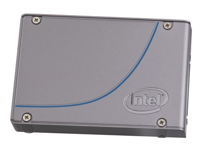 Intel Solid-State Drive DC P3600 Series - Solid-State-Disk - 1.2 TB - intern - 2.5