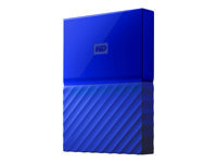 Western-Digital My Passport WDBYFT0030BBL-WESN