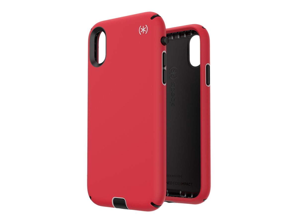 Speck Presidio Sport - back cover for cell phone