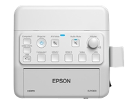 Epson PowerLite Pilot 3 - Projector control box - for BrightLink 536, 685, 695, 696, 697, 710; PowerLite 520, 525, 675, 680, 685, 700