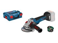 Bosch GWS 18V-10 PSC Professional - Meuleuse d'angle