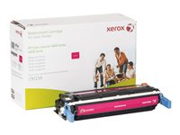 Xerox Magenta toner cartridge (alternative for: HP C9723A) f