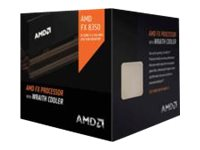 AMD Black Edition - AMD FX 8350