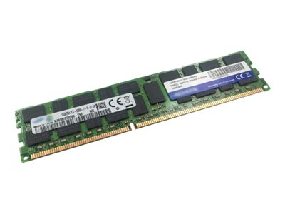 QNAP DDR3 16 GB DIMM 240-pin 1600 MHz / PC3-12800 registered ECC
