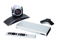 Polycom RealPresence Group 300-720p Video conferencing kit