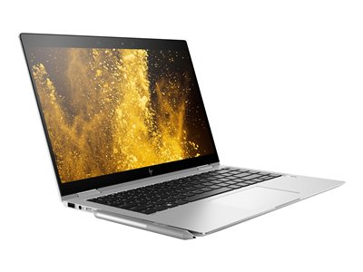 HP EliteBook x360 1040 G5 Flip design Core i7 8650U / 1.9 GHz Win 10 Pro 64-bit 16 GB RAM