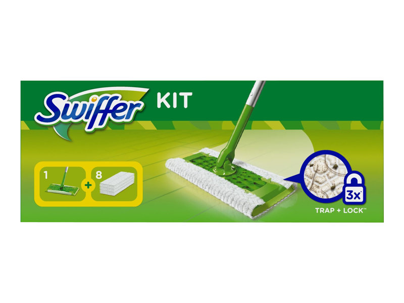 Swiffer Bodentücher KIT