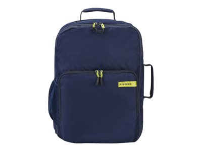 Tucano Mister Notebook carrying backpack 17INCH blue