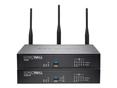 SonicWall TZ350 - Advanced Edition - security appliance
