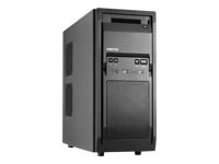 Chieftec LIBRA Series LF-02B - Midi Tower
