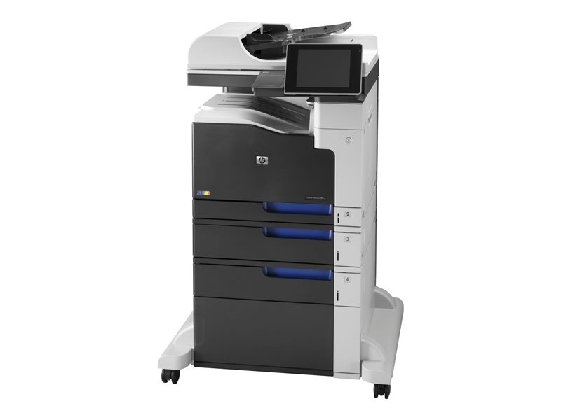 HP LaserJet Enterprise MFP M775f - imprimante multifonctions - couleur