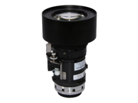 InFocus - Telephoto zoom lens - f/1.86-2.5 - for InFocus IN5552L, IN5554L, IN5555L