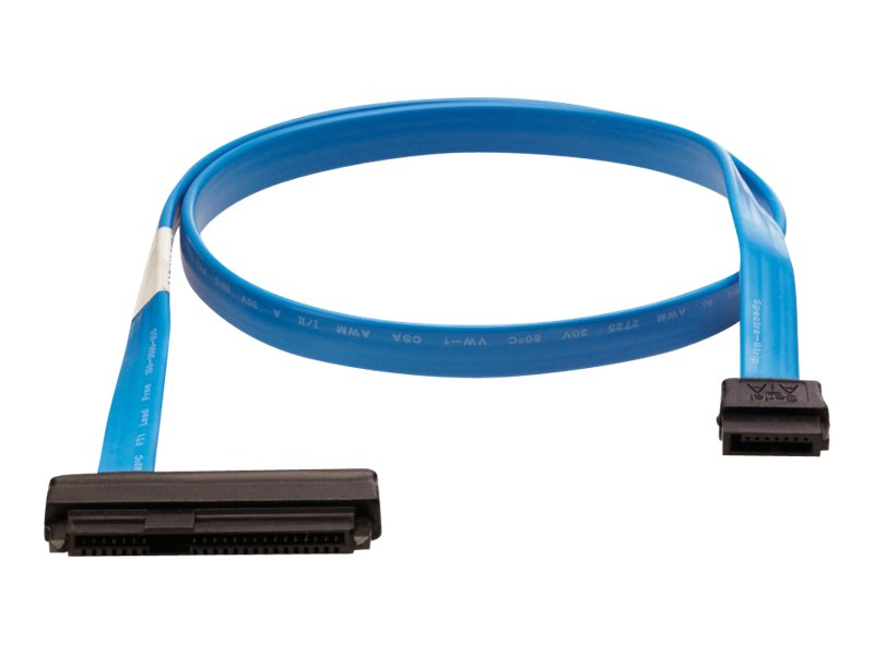HPE SAS external cable - 4 m