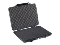 Pelican 1085 HardBack Case Notebook carrying case 14INCH black
