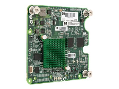 HPE TDSourcing NC553m - network adapter - 2 ports