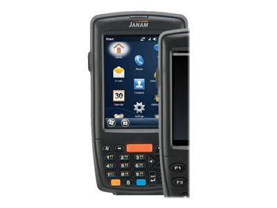 Janam XM70 Data collection terminal Win Embedded Handheld 6.5 3.5INCH color TFT (240 x 320)