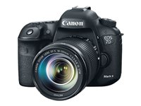Canon EOS 7D Mark II Digital camera SLR 20.2 MP APS-C