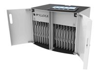 Compulocks CartiPad Solo Cabinet unit for 16 Apple iPad lockable