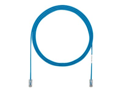 Panduit TX5e-28 Category 5E Performance - patch cable - 10.7 m - blue