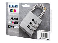 Epson 35XL Multipack - Pack de 4