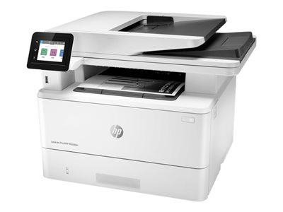 HP LaserJet Pro MFP M428fdn Multifunction printer B/W laser