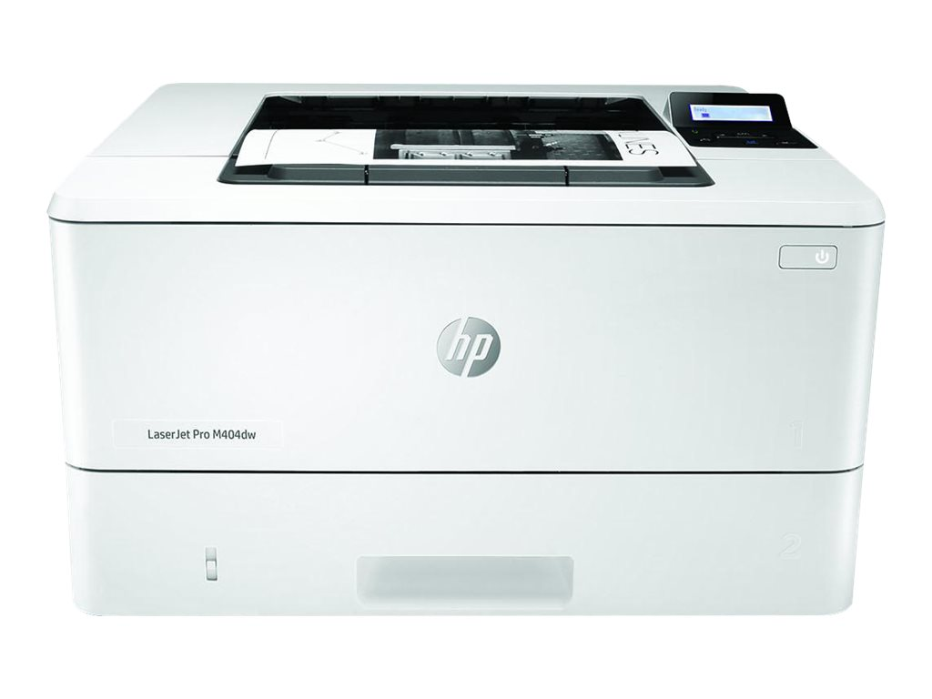 HP LaserJet Pro M404dw - printer - B/W - laser