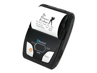 Star SM-S234I-UB40 Receipt printer thermal paper Roll (2.3 in) 203 dpi